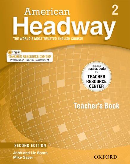 American Headway Level 2 Teacher's Pack