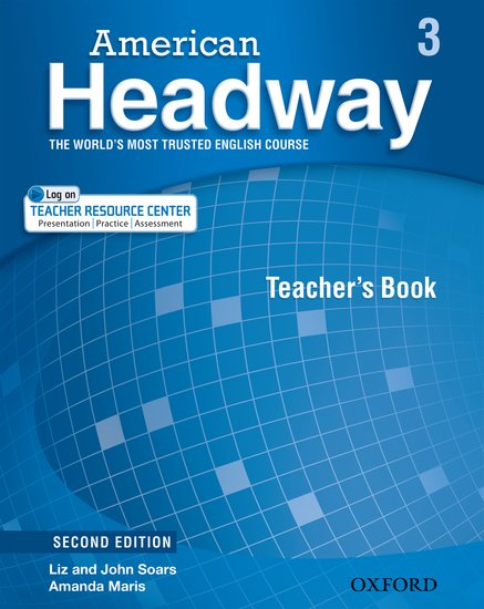 American Headway Level 3 Teacher's Pack