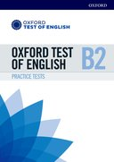 Oxford Test of English: B2. Practice Tests