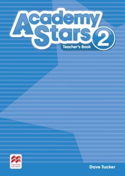 Academy Stars 2 Teacher's Book Pack