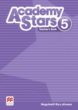 Academy Stars 5 Teacher's Book Pack