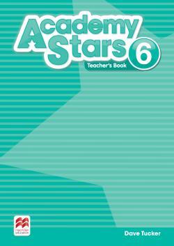 Academy Stars 6 Teacher's Book Pack
