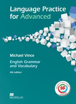 Advanced Language Practice 4th Ed. Without Key + MPO Pack