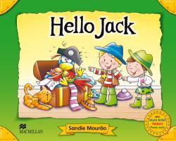 Captain Jack - Hello Jack Pupil's Book Pack