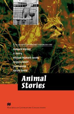 Macmillan Literature Collections (Advanced) Animal Stories