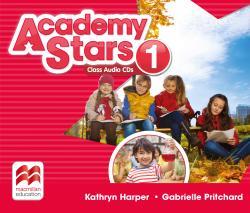 Academy Stars 1 Class Audio CD