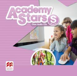Academy Stars Starter Class Audio CD