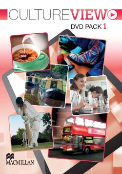 Culture View Teachers CD-ROM / DVD Pack 1