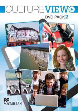 Culture View Teachers CD-ROM / DVD Pack 2