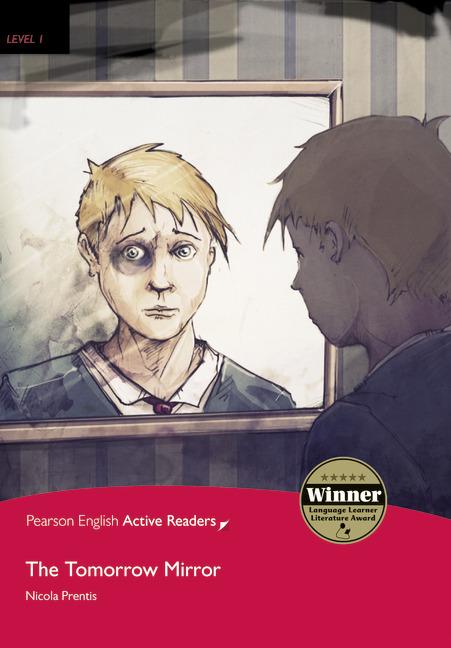 Pearson English Active Readers: Tomorrow Mirror + Audio CD