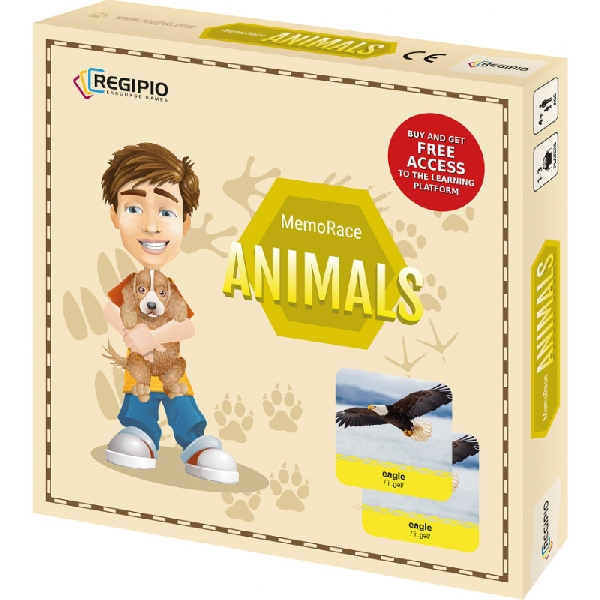MEMORACE Animals