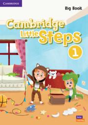 Cambridge Little Steps Level 1 Big Book