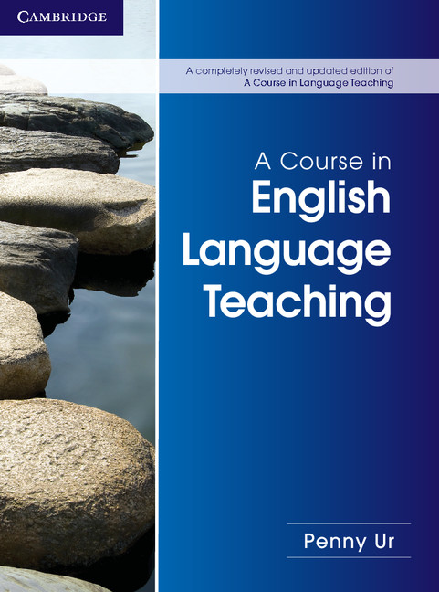 A Course in English Language