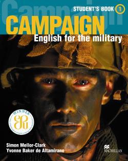 Campaign Level 1 Student's Book