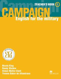 Campaign Level 1 Teacher's Book
