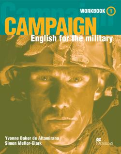 Campaign Level 1 Workbook and A-CD