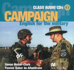 Campaign Level 2 A-CDs