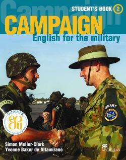 Campaign Level 2 Student's Book