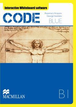 Code Blue B1 IWB Material