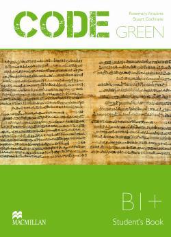 Code Green B1+ Student's Book