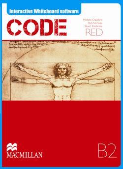Code Red B2 IWB Material