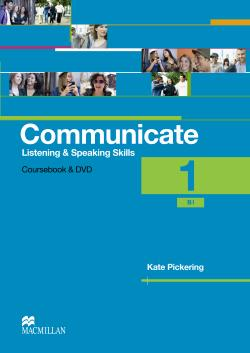 Communicate 1 Student's Book Pack