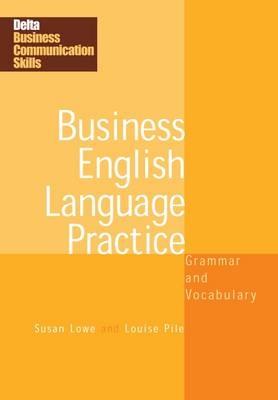 DBC: Business English Language Practice