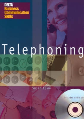 DBC: Telephoning