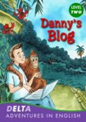 Delta Adventures in English: Danny's Blog