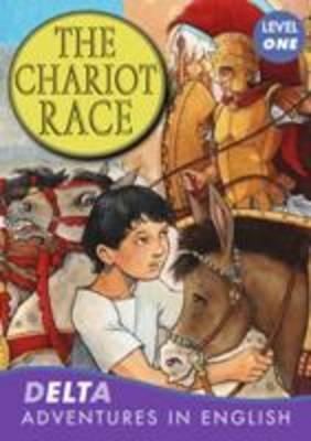 Delta Adventures in English: Chariot Race