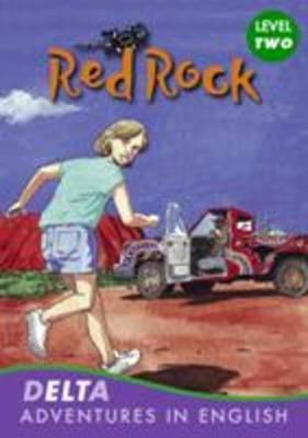 Delta Adventures in English: Red Rock
