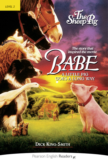 Babe-Sheep Pig