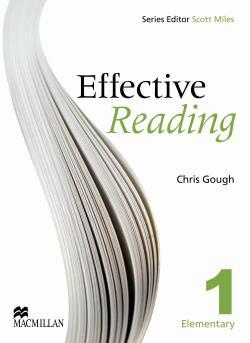 Effective Reading 1 Elementary