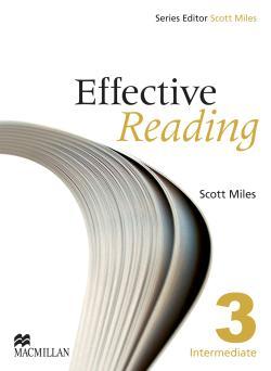 Effective Reading 3 Intermediate