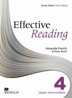 Effective Reading 4 Upper Intermediate