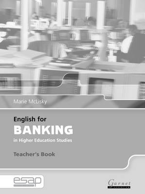 English for Banking Teacher's Book