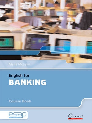 English for Banking Course Book with audio CDs