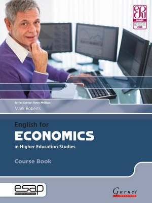 English for Economics Course Book with audio CDs