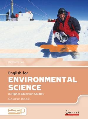 English for Environmental Science Course Book with audio CDs