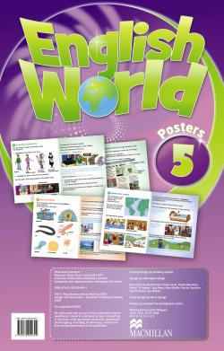 English World Level 5 Posters