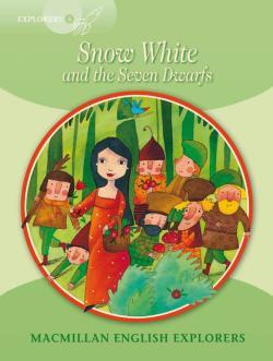 Explorers 3: Snow White Reader