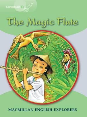 Explorers 3: The Magic Flute Reader