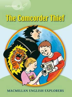 Explorers 3: The Camcorder Thief Reader