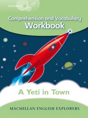 Explorers 3: Yeti Comes to Town Workbook