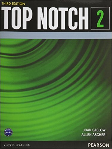 Top Notch 2 Book Pdf