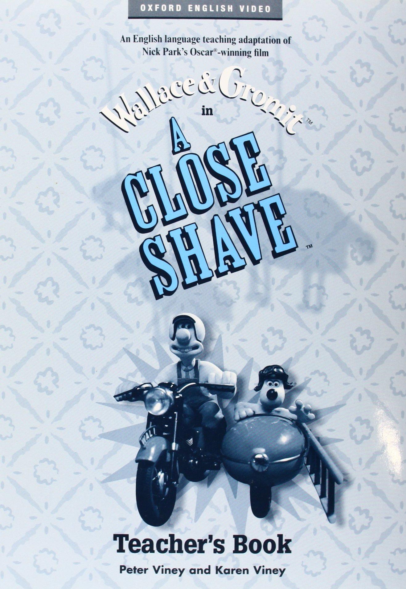 A Close Shave: Teacher's Book
