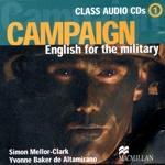 Campaign Level 1 A-CDs