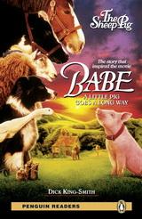 Babe-Sheep Pig + Audio CD